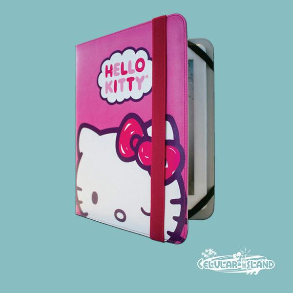 Protector Hello Kitty Tablet 7""