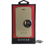 Cartera  Beige Guess iPhone