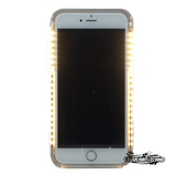 Funda con Luz iPhone LuMee