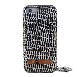 Funda INCIPIO Trina Turk Dual Layer iPhone 6s/6 CROCO