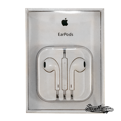 Manos Libres Original Apple