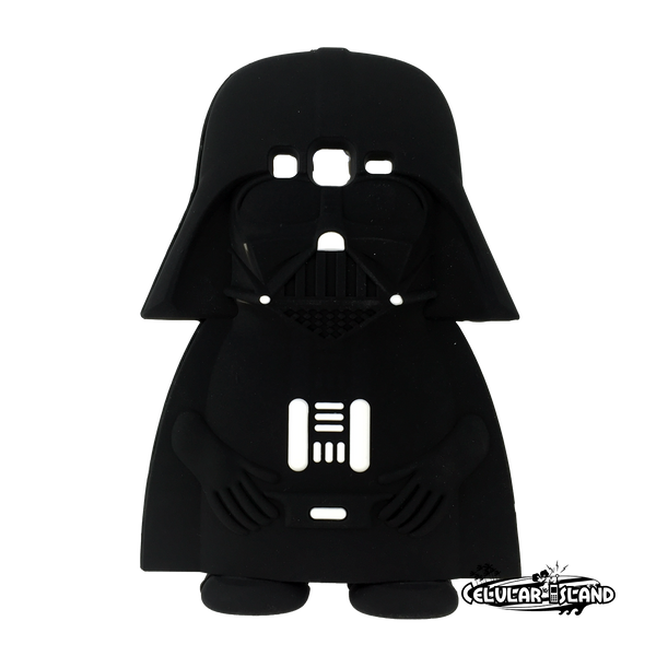 Darth Vader 3D Samsung Galaxy Grand Prime