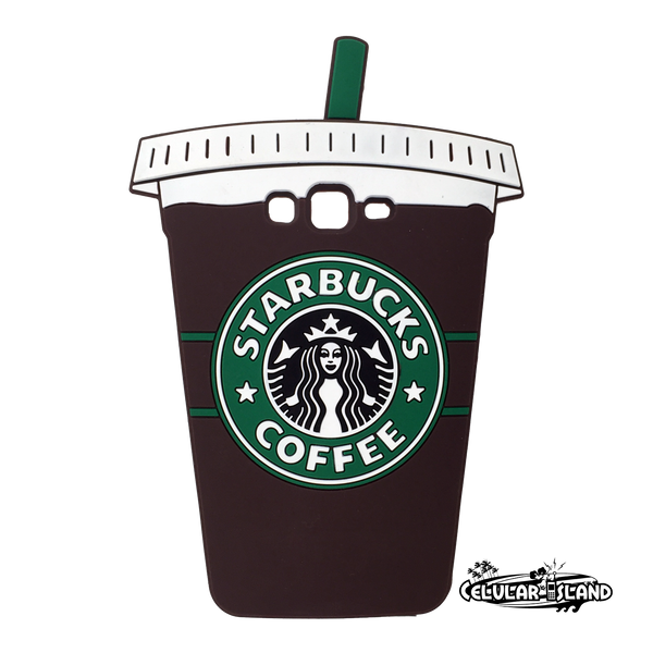 Starbucks Samsung Galaxy Grand Prime