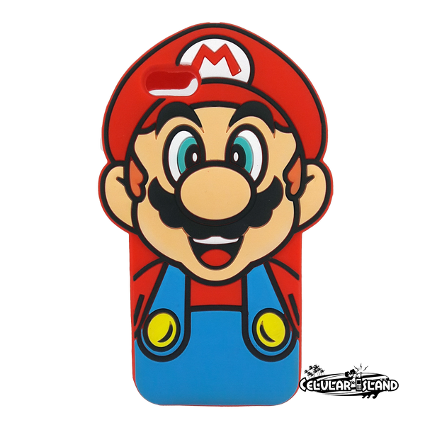 Latez Mario Bros iPhone 5