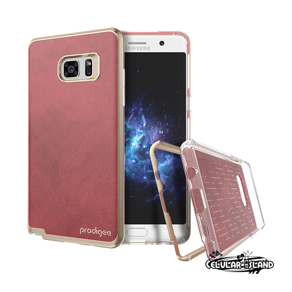 Funda PRODIGEE Trim Samsung Note 7