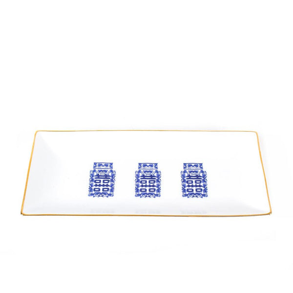 Rectangular Trinket Tray
