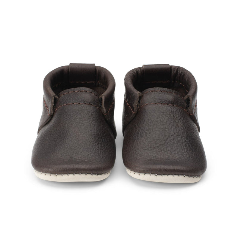 Espresso Shoes - Limited Edition Shoe Heyfolks