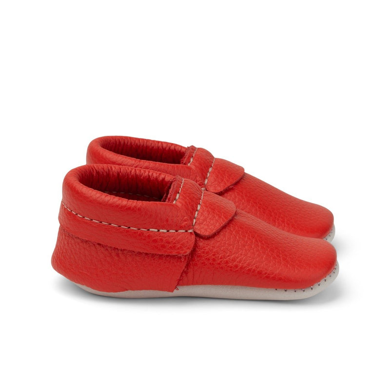 Fire Engine Loafer Loafer Heyfolks