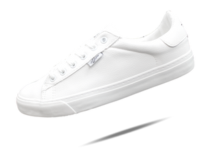 Fear0 Everyday Classic White Casual