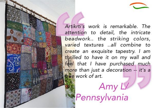 patchwork wall tapestry artikrti customer review