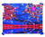 Star and Spangles III iPad case multicolour artikrti5