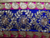 blue pink sequin party purse handbag indian artikrti