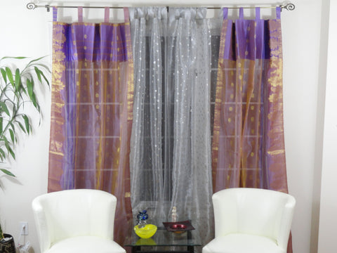 purple mauve lavender curtains drapes artikrti1