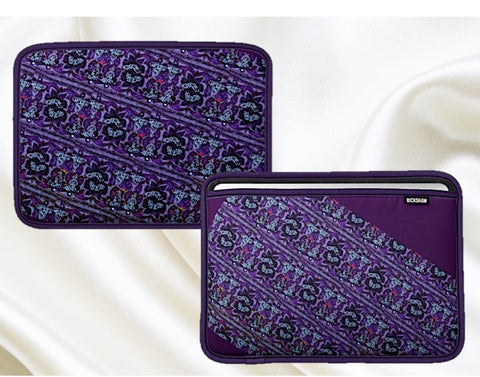 MacBook Air sleeve purple artikrti 1