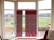 indian window curtain living room drapes artikrti4
