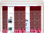 indian window curtain living room drapes artikrti1