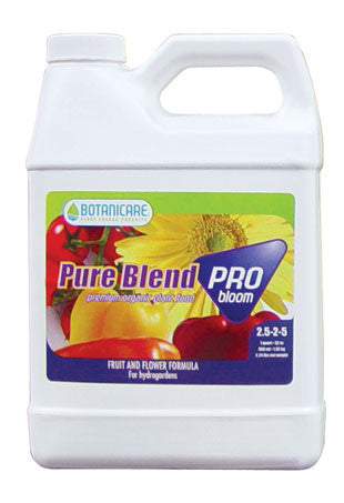Pure Blend Pro Bloom (2-3-5)