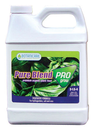Pure Blend Pro Grow (3-2-4)