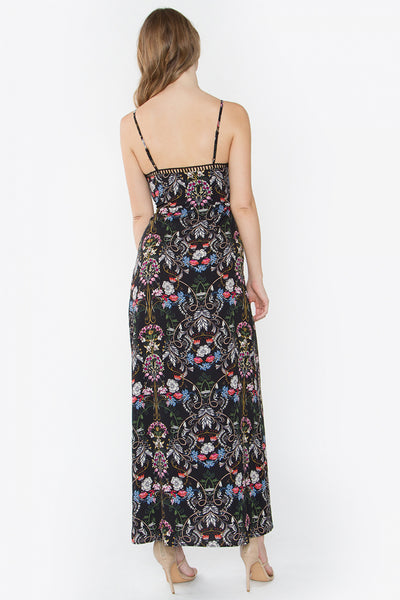 Spring Nights Dress