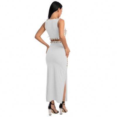 The Pinup maxi dress