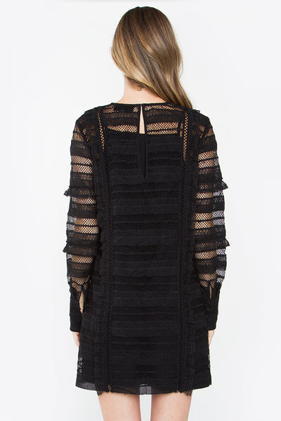 Jules Shift Dress