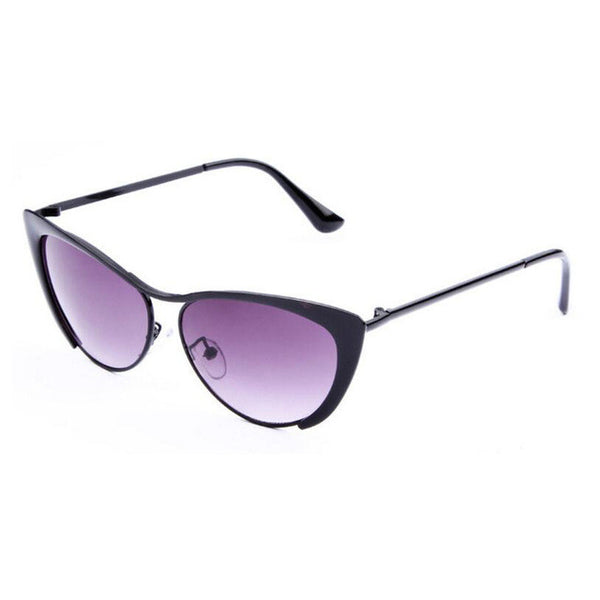 Lux Cateye Sunglasses