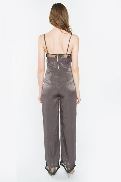 In The Mood Jumpsuit