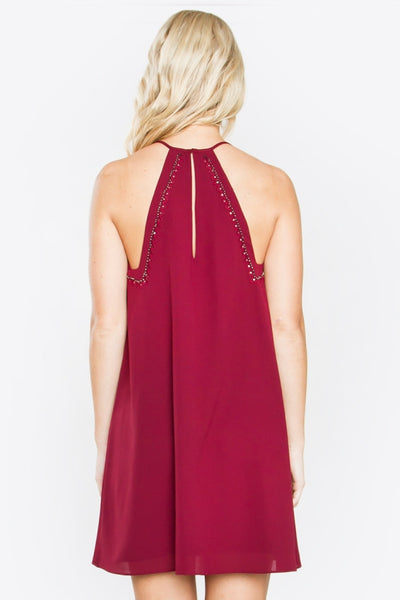 Scarlet Hour Dress