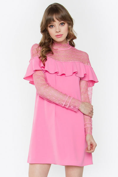 Rose Amour Dress