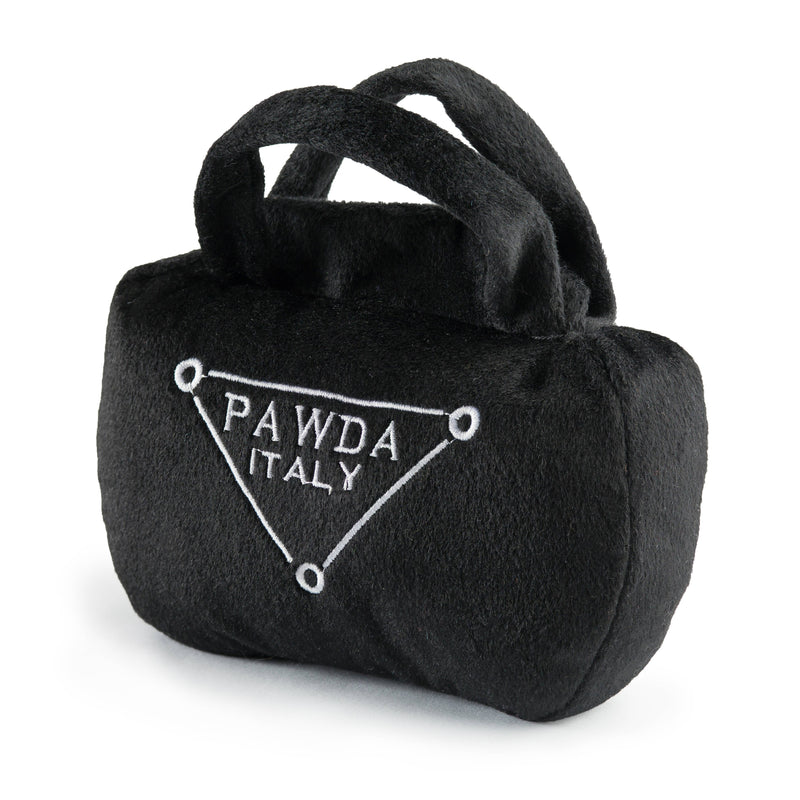 PAWDA HANDBAG CHEW TOY