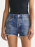 Copy of PARKER VINTAGE CUT OFF SHORTS IN LOW KEY