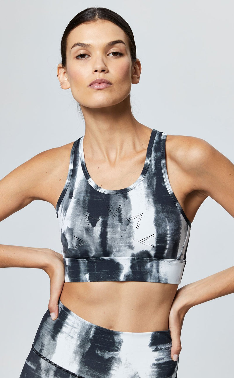 BERKELEY SPORTS BRA IN MONO