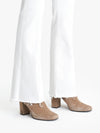 THE WEEKENDER WHITE DENIM IN FAIREST OF THEM ALL