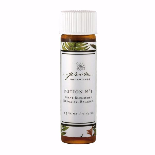 POTION N°1 BLEMISH AND SKIN DETOXIFIER