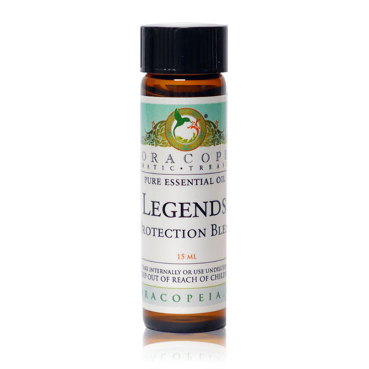LEGENDS WELLNESS PROTECTION ESSENTIAL OIL