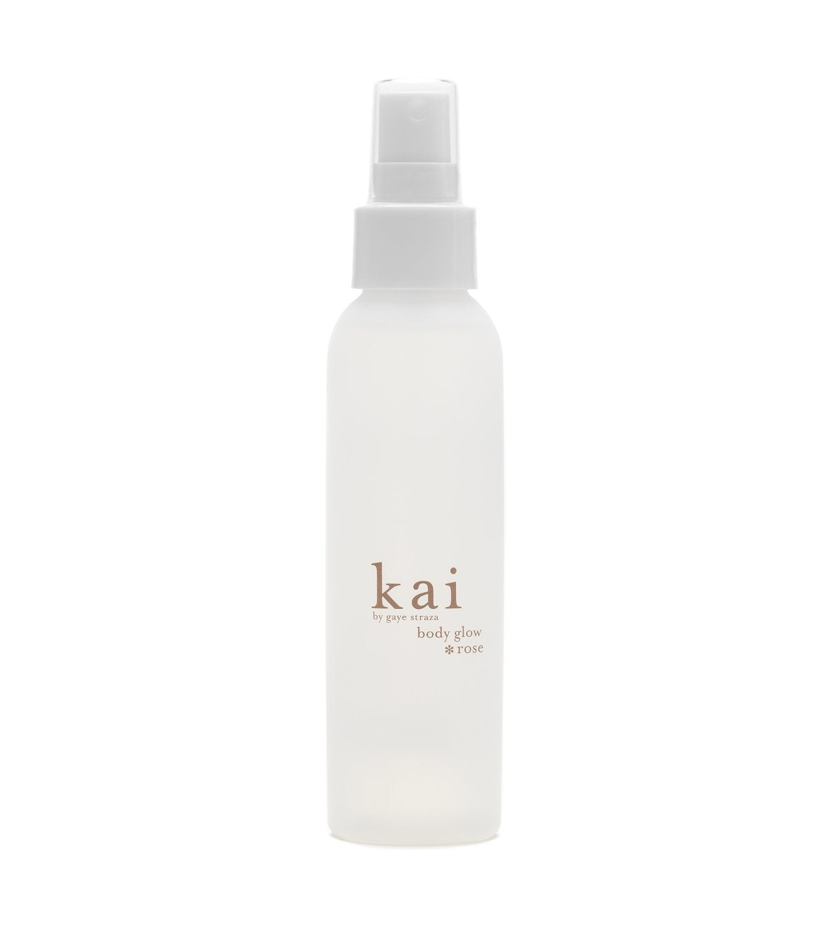 KAI ROSE BODY GLOW MIST