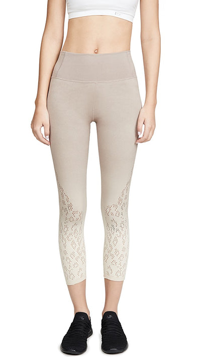 DOVER 7/8 LEGGING IN OMBRE CRYSTAL