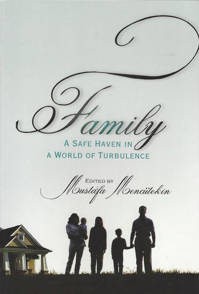 Family: A Safe Haven in a World of Turbulence , Book - Daybreak International Bookstore, Daybreak Press Global Bookshop