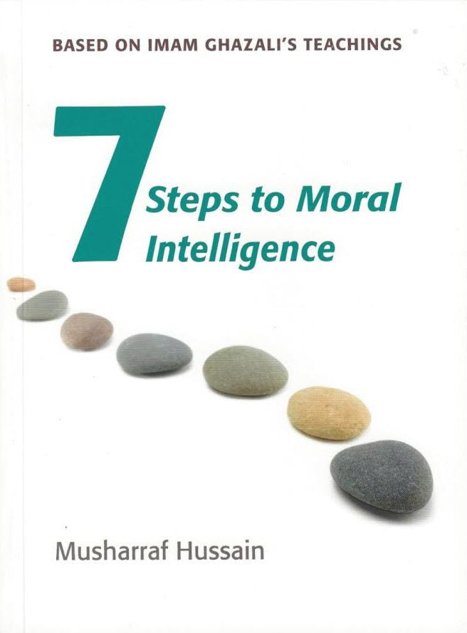 7 Steps to Moral Intelligence , Book - Daybreak International Bookstore, Daybreak Press Global Bookshop