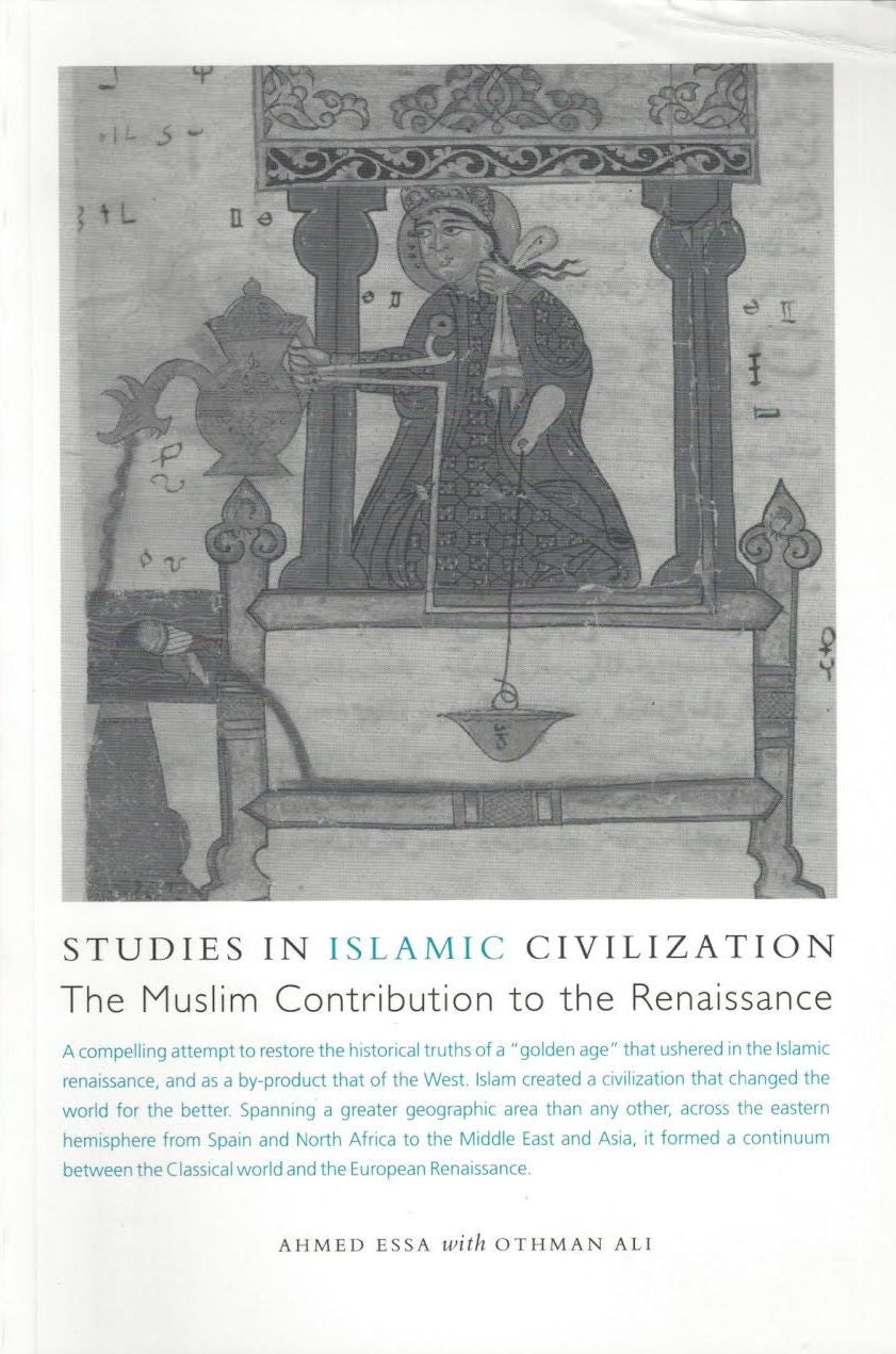 Studies in Islamic Civilization: The Muslim Contribution to the Renaissance , Book - Daybreak International Bookstore, Daybreak Press Global Bookshop