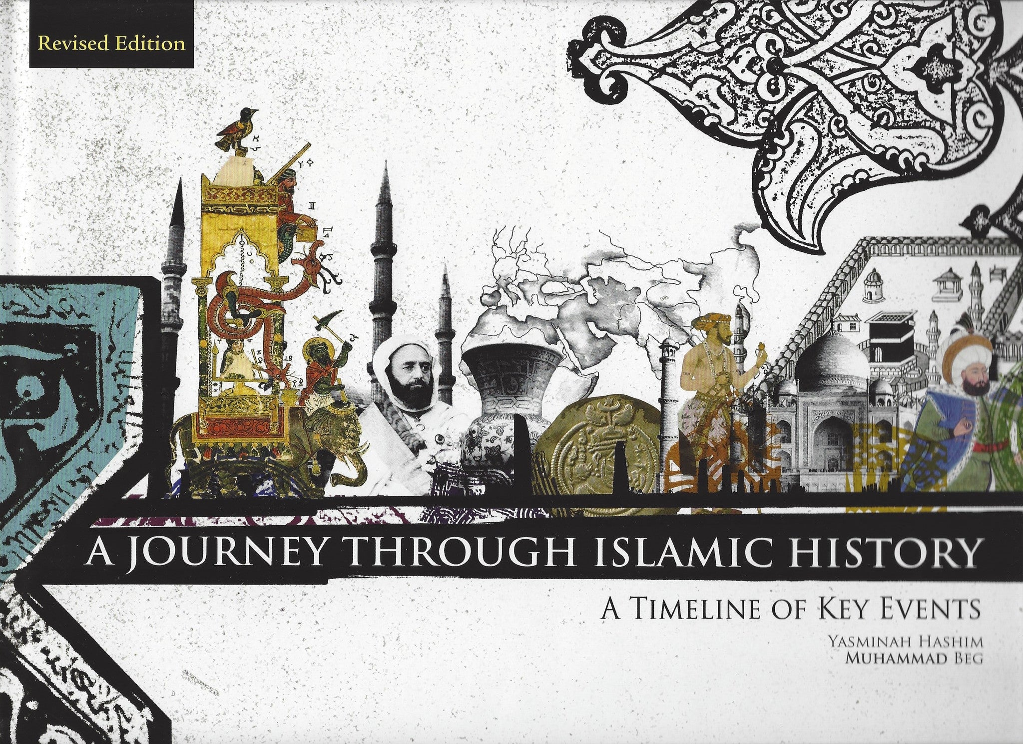 A Journey Through Islamic History: A Timeline of Key Events , Book - Daybreak Press Global Bookshop, Daybreak Press Global Bookshop