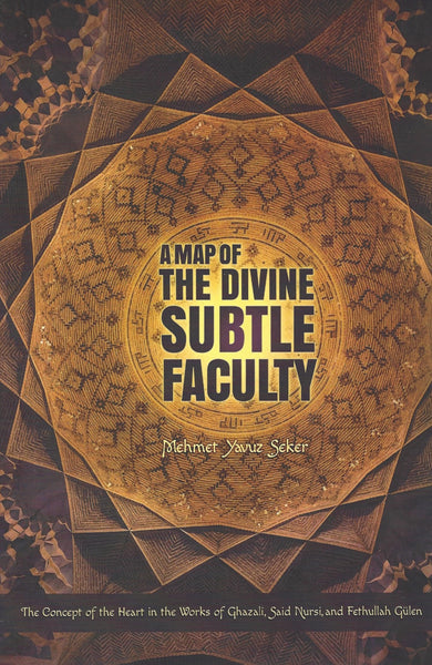 A Map of the Divine Subtle Faculty , Book - Daybreak Press Global Bookshop, Daybreak Press Global Bookshop