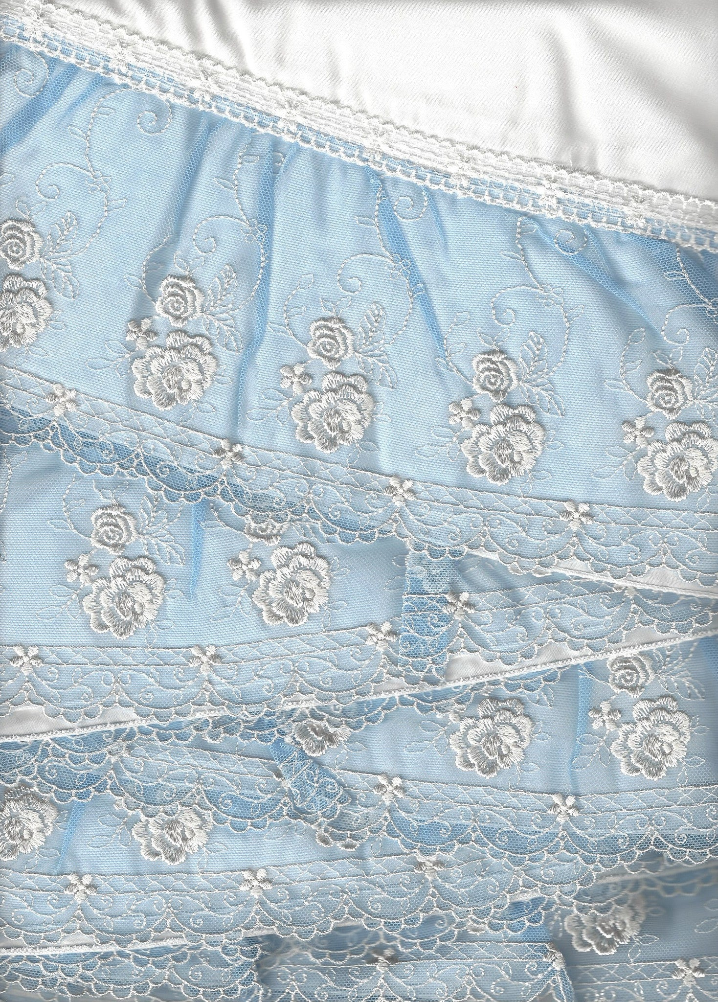 Prayer Clothes $47 Blue Lace, Clothing - Daybreak International Bookstore, Daybreak Press Global Bookshop  - 1