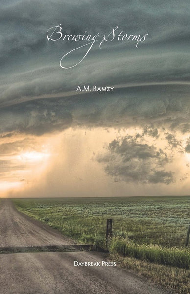 Brewing Storms , Book - Daybreak International Bookstore, Daybreak Press Global Bookshop