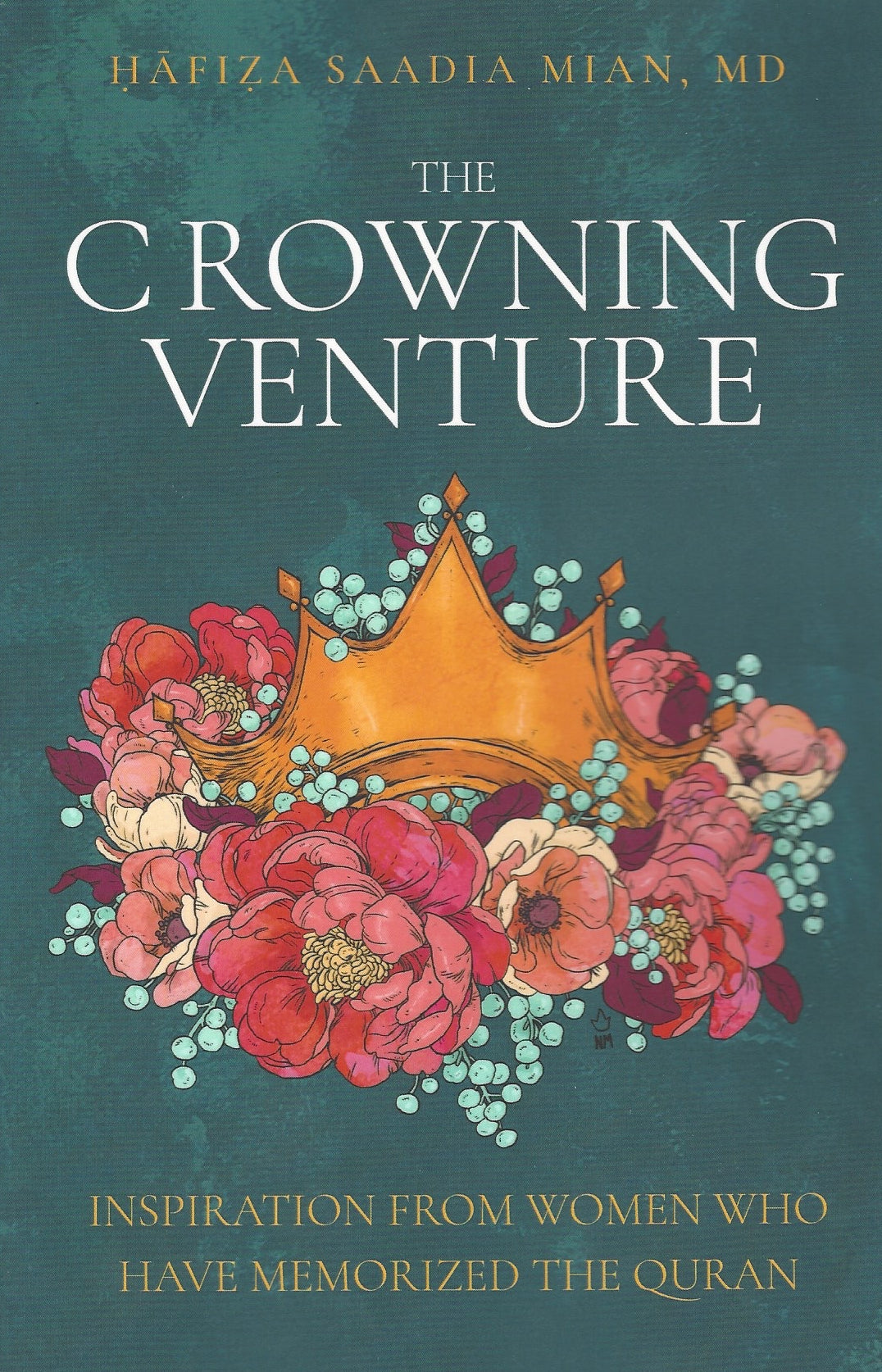 The Crowning Venture