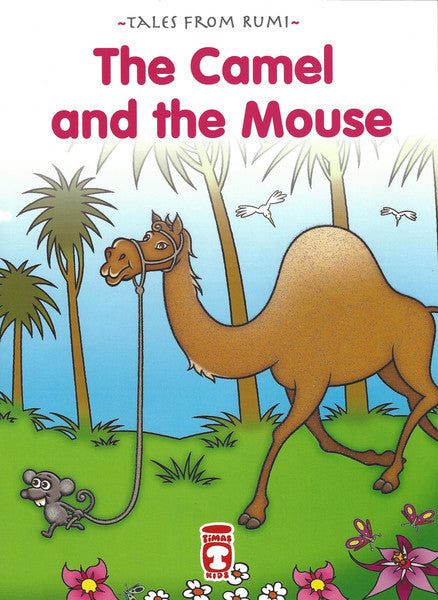 Tales from Rumi: 10 Book Set The Camel and the Mouse, Book - Daybreak International Bookstore, Daybreak Press Global Bookshop  - 3