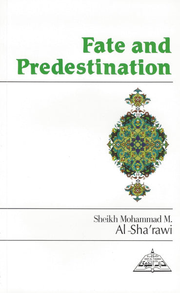 Fate and Predestination , Book - Daybreak Press Global Bookshop, Daybreak Press Global Bookshop