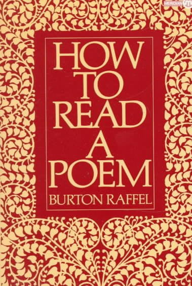 How to Read a Poem , Book - Daybreak Press Global Bookshop, Daybreak Press Global Bookshop