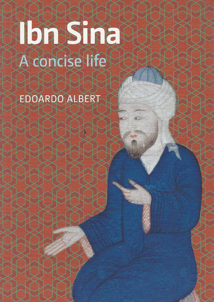 Ibn Sina: A Concise Life , Book - Daybreak International Bookstore, Daybreak Press Global Bookshop