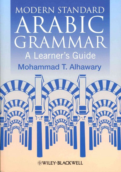 Modern Standard Arabic Grammar: A Learner's Guide , Book - Daybreak Press Global Bookshop, Daybreak Press Global Bookshop